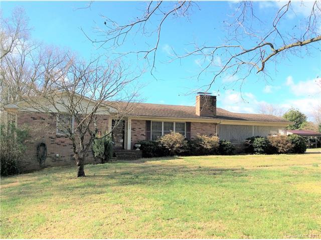 1372 Wilma Sigmon Road, Lincolnton, NC 28092