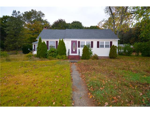 95 Upper State St, North Haven, CT 06473