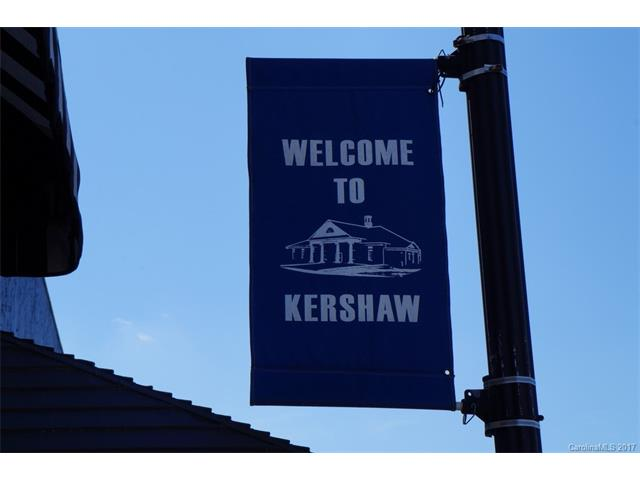 122 Hampton Street, Kershaw, SC 29048