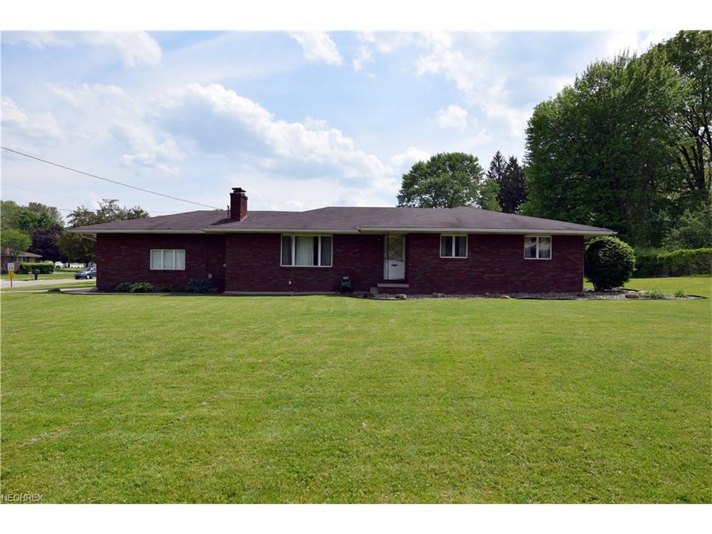 2850 Reeves Rd NE, Warren, OH 44483