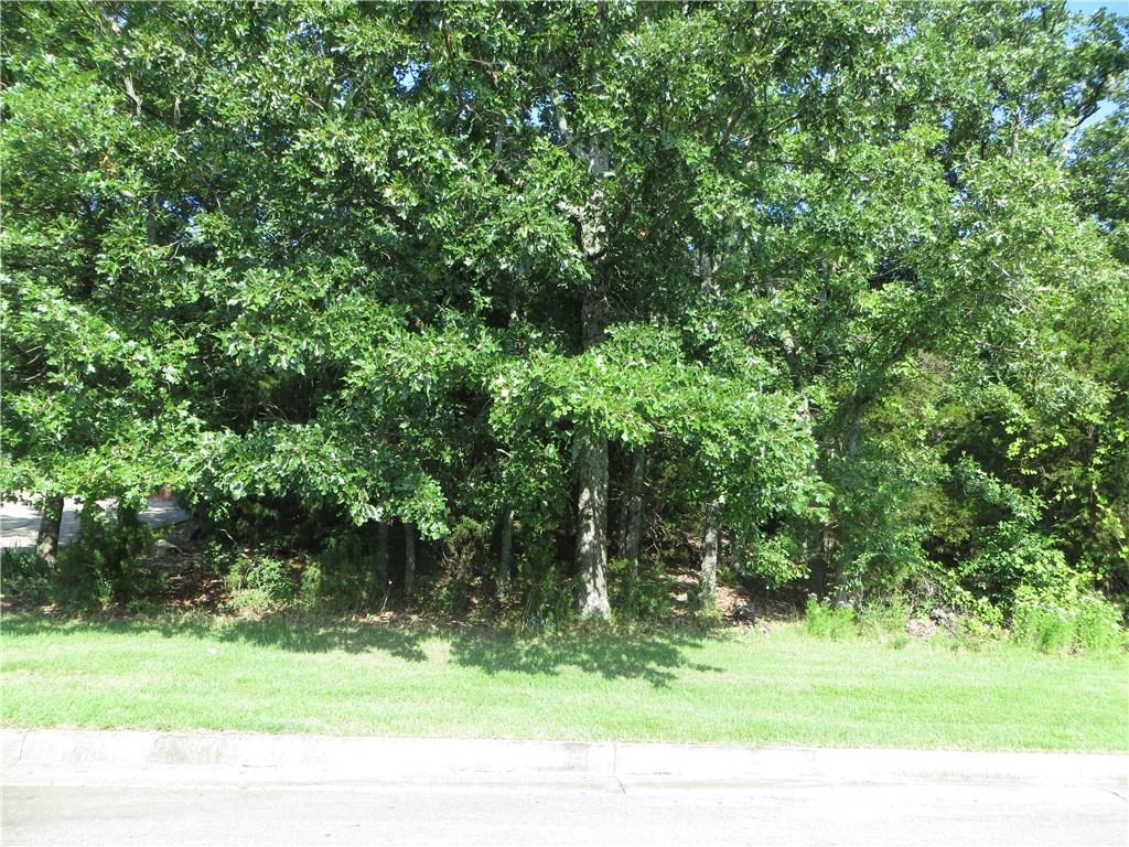 1407 Eagle Crest Drive, Lot 169, Alma, AR 72921