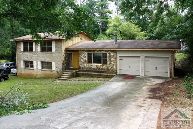 270 Rhodes Drive, Athens, GA 30606
