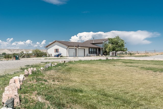 854 Road 11, Powell, WY 82435