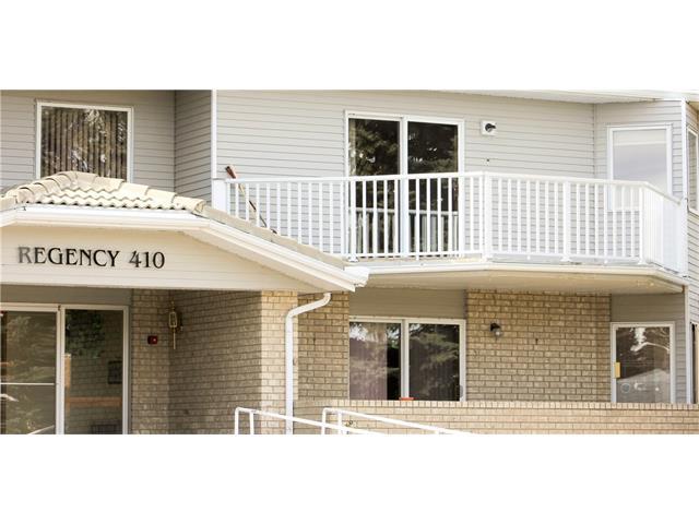 410 7 Street SW 206, High River, AB T1V 1B7