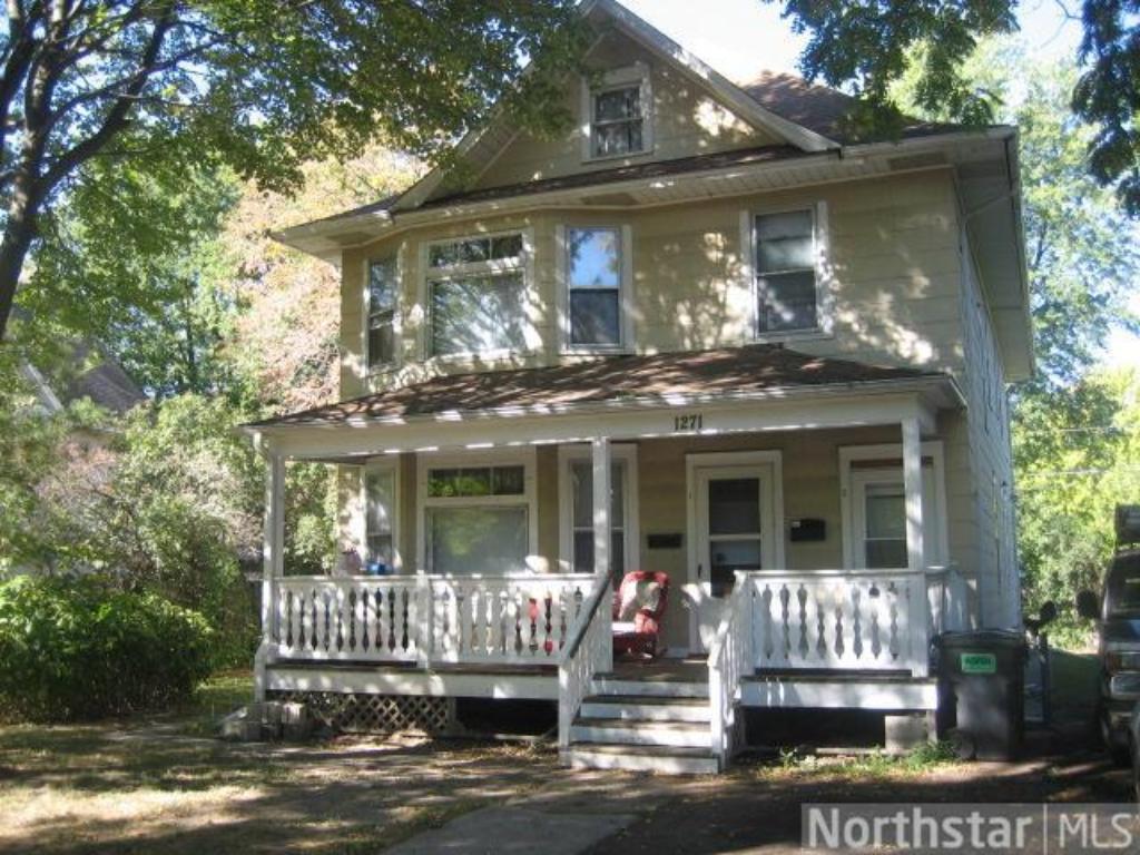 1271 Edgerton Street, Saint Paul, MN 55130
