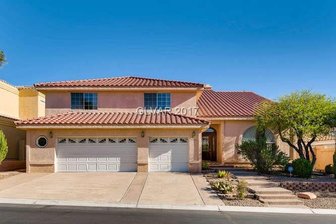7960 MARBELLA Circle, Las Vegas, NV 89128