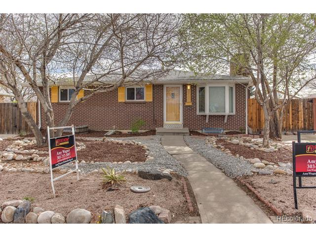 5130 Independence Street, Arvada, CO 80002