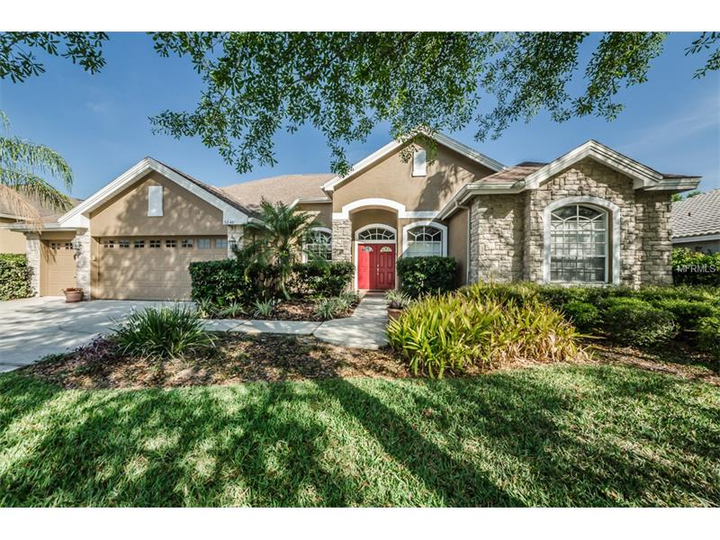5248 KERNWOOD COURT, PALM HARBOR, FL 34685