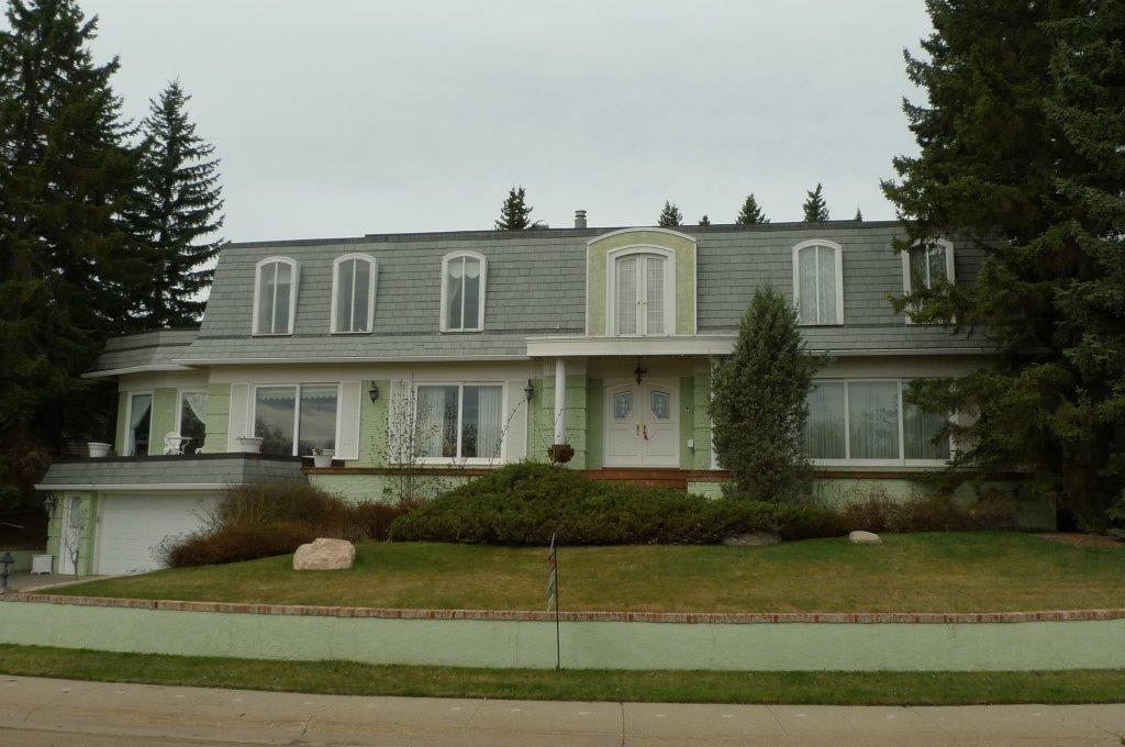 74 Valleyview Crescent, Edmonton, AB T5R 5T1