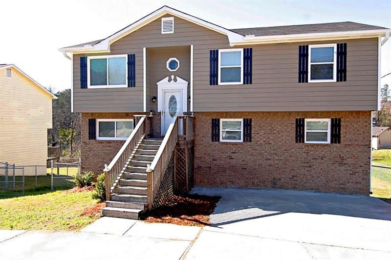 2717 Oxford Drive, Decatur, GA 30034