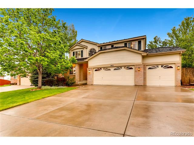 7453 Indian Wells Cove, Lone Tree, CO 80124