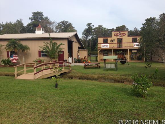 225 SUGAR MILL DR, New Smyrna Beach, FL 32168