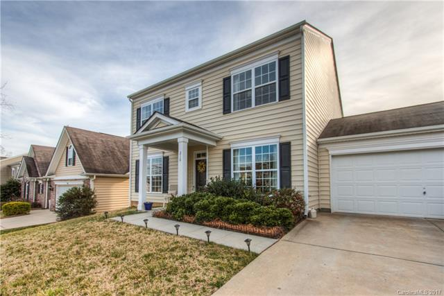 216 Margaret Hoffman Drive, Mount Holly, NC 28120
