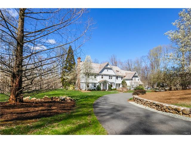 14 Charlie Hill Road, Redding, CT 06896
