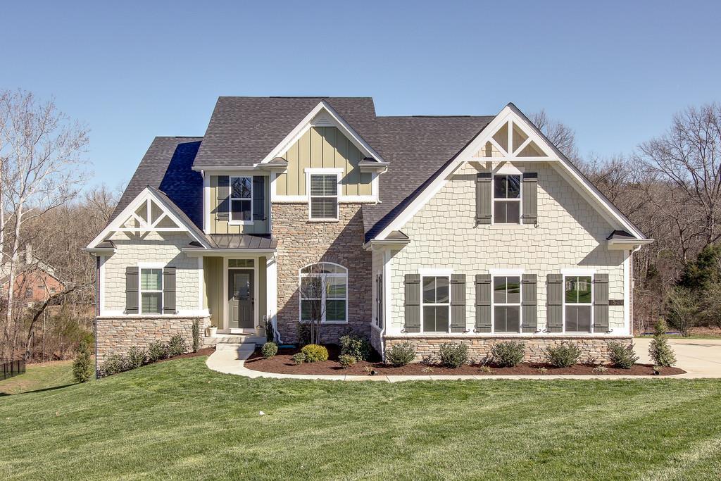 1522 Abode Lane, Brentwood, TN 37027
