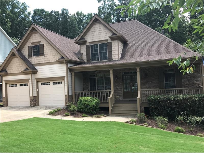 9055 Devonwood Court, Gainesville, GA 30506