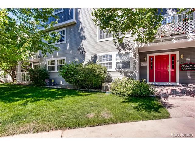 6755 S Ivy Street B8, Centennial, CO 80112