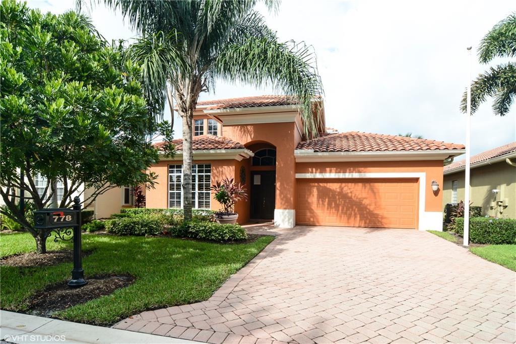 778 SW Palm Cove Drive, Palm City, FL 34990