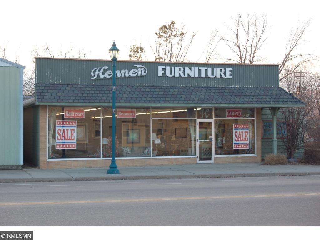 122 S Meridian Street, Belle Plaine, MN 56011