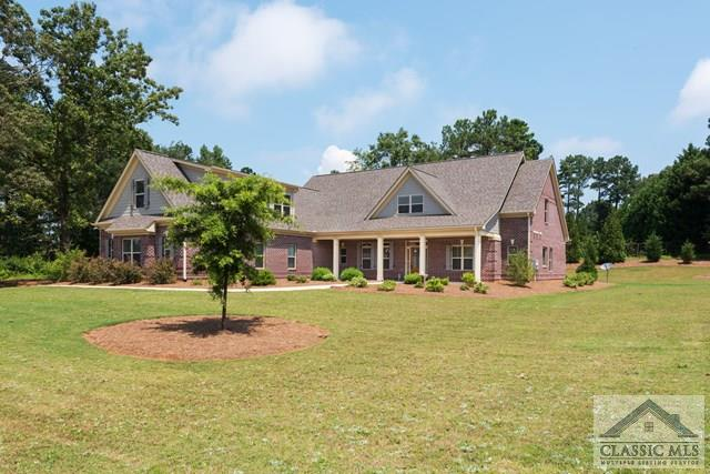 1402 Wildflower Trail, Statham, GA 30666