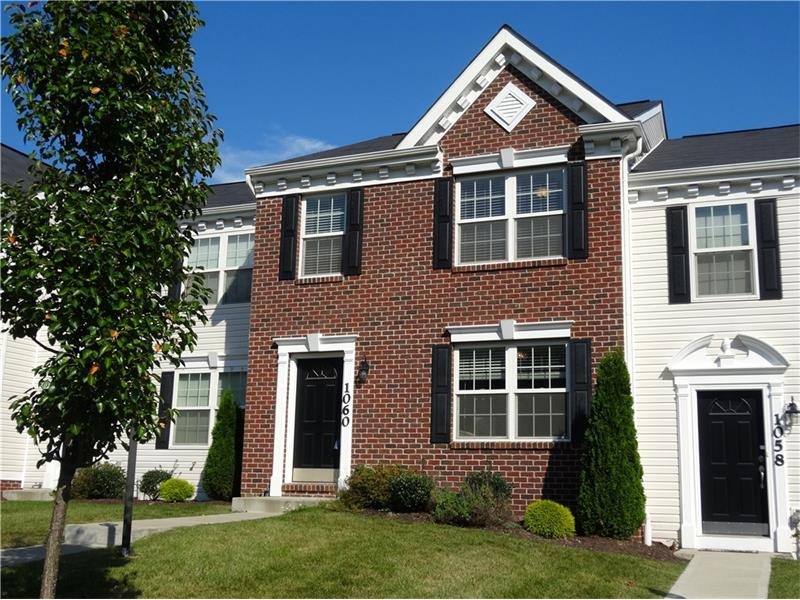 1060 Bayberry Dr, Canonsburg, PA 15317