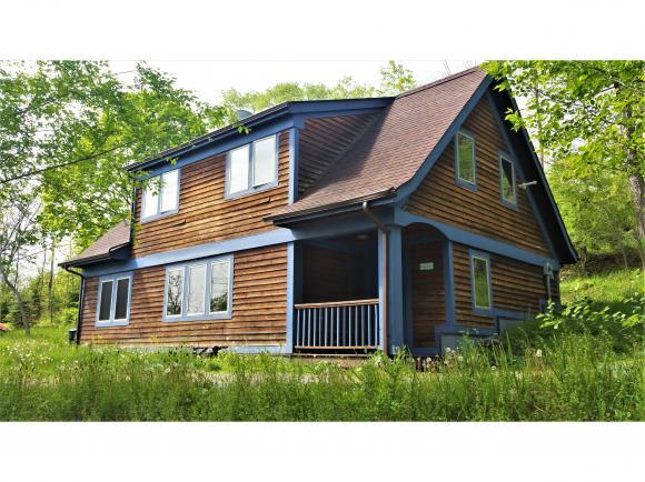 1017 TRUMANSBURG RD, Ithaca, NY 14850