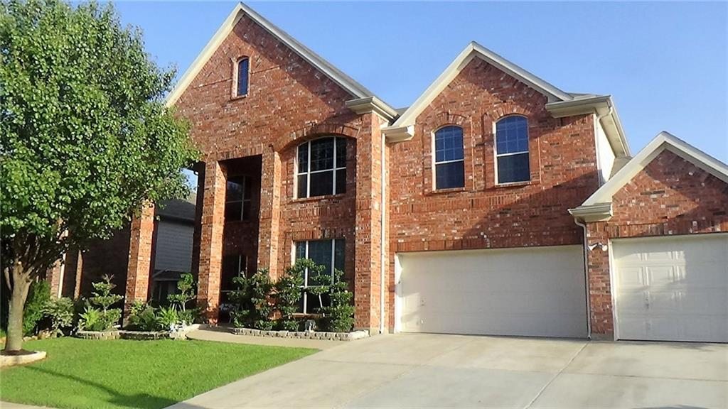 5440 Lori Valley Lane, Fort Worth, TX 76244