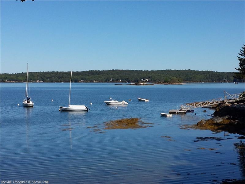 Lot 27-01 Brightwater RD , Phippsburg, ME 04562