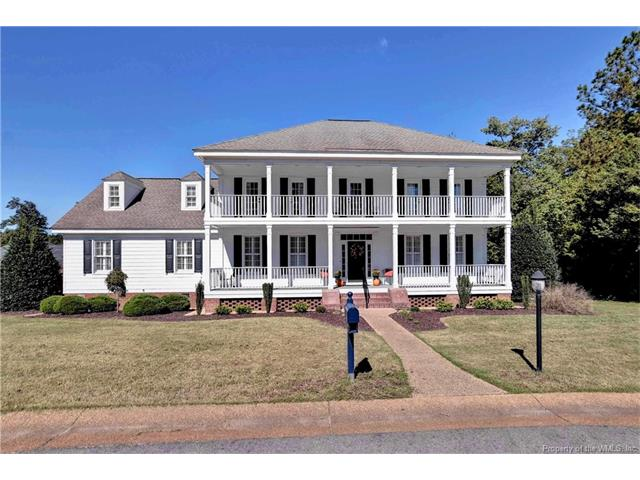 4369 Landfall Drive, Williamsburg, VA 23185