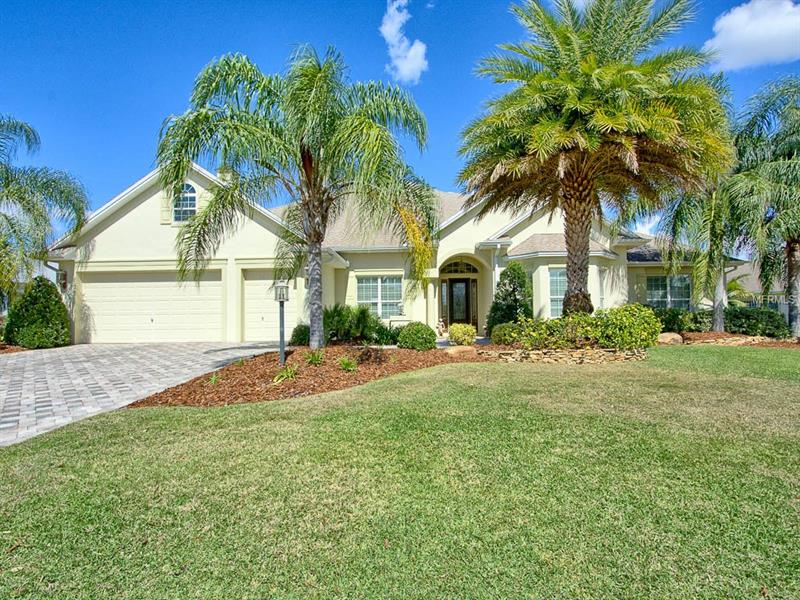 2351 CLEARWATER RUN, THE VILLAGES, FL 32162