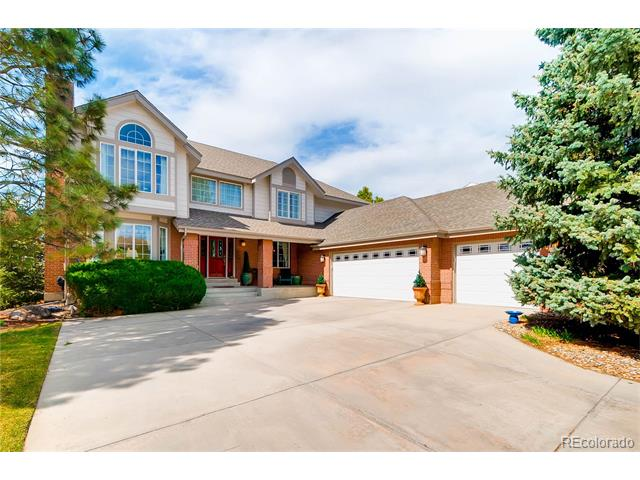 9771 Kingsberry Court, Highlands Ranch, CO 80126