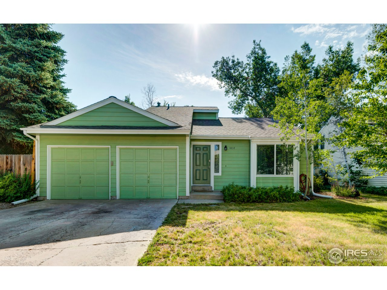 1037 Bitterbrush Ln, Fort Collins, CO 80526