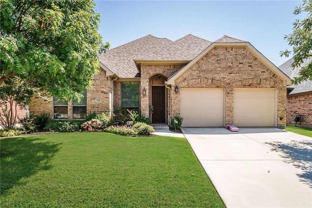 2636 Deer Hollow Drive, Little Elm, TX 75068