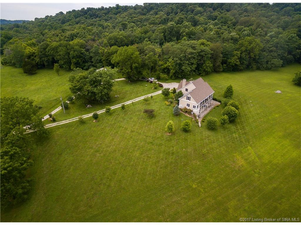 6995 Dixie Road, Mauckport, IN 47142