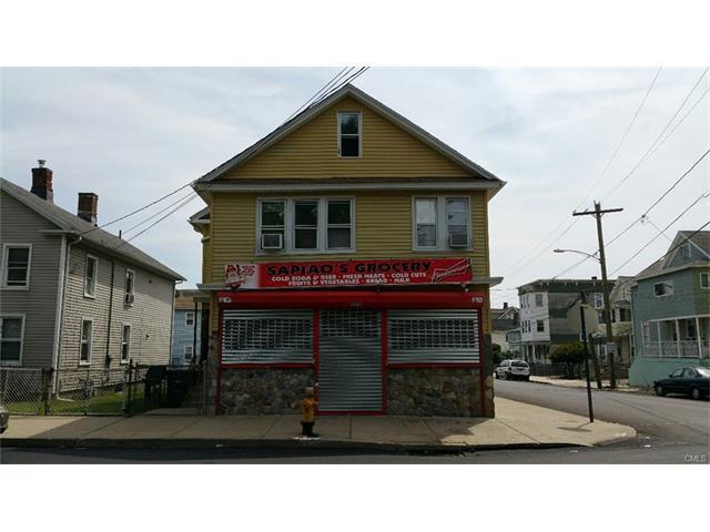 351 Lexington Avenue, Bridgeport, CT 06604