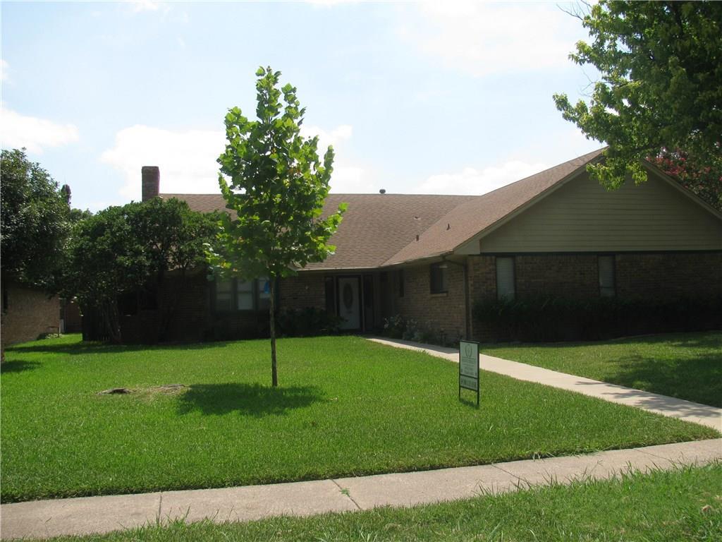 906 Dunbarton Drive, Richardson, TX 75081