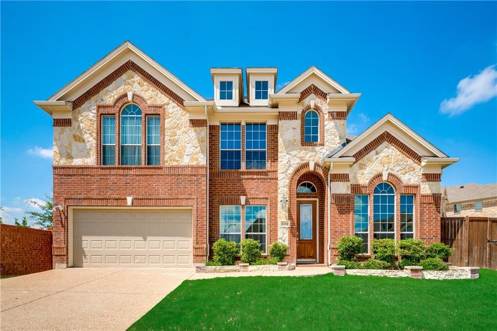 1110 Spinnaker Court, Irving, TX 75063