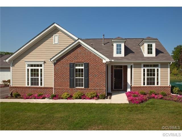 14618 Ashlake Manor Drive 13-1, Midlothian, VA 23832