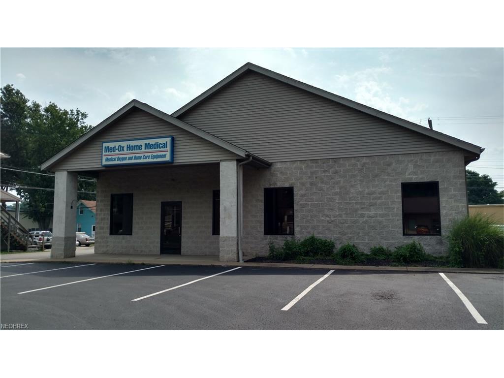 1080 Linden Ave, Zanesville, OH 43701