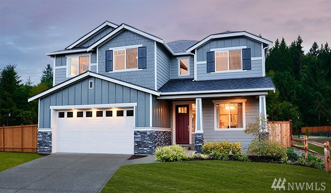 20531 SE 258th (Lot 20) Place, Covington, WA 98042