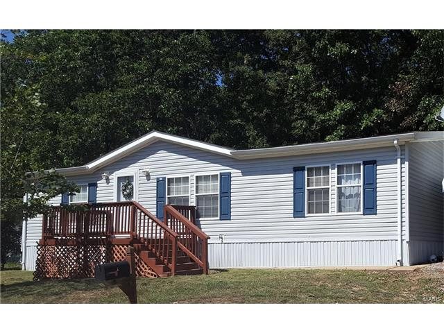 3155 Quiet Forest, Imperial, MO 63052
