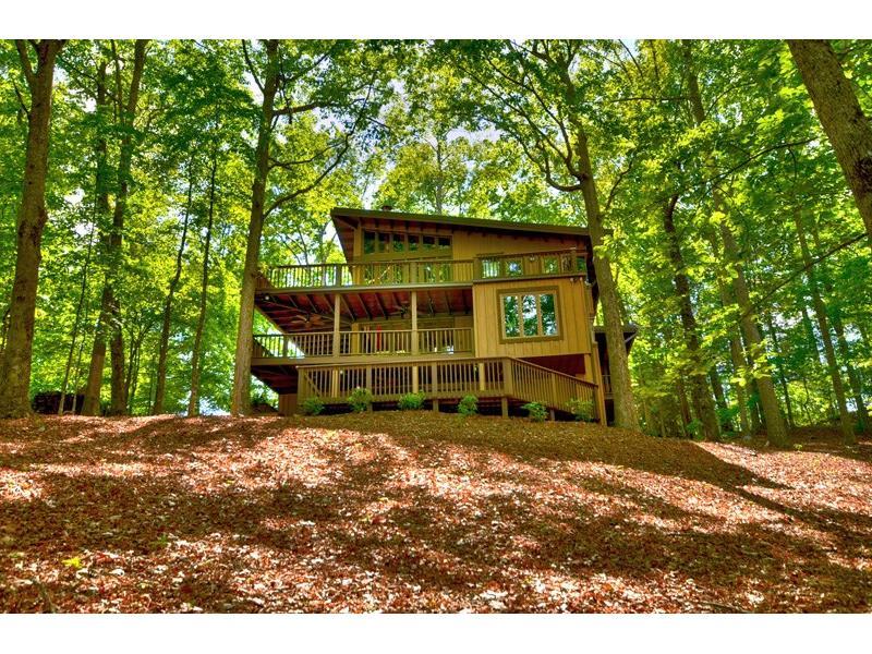 39 Mountain Side Drive, Blue Ridge, GA 30513