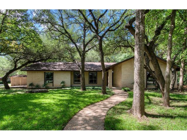 9203 Hazelhurst Dr, Austin, TX 78729