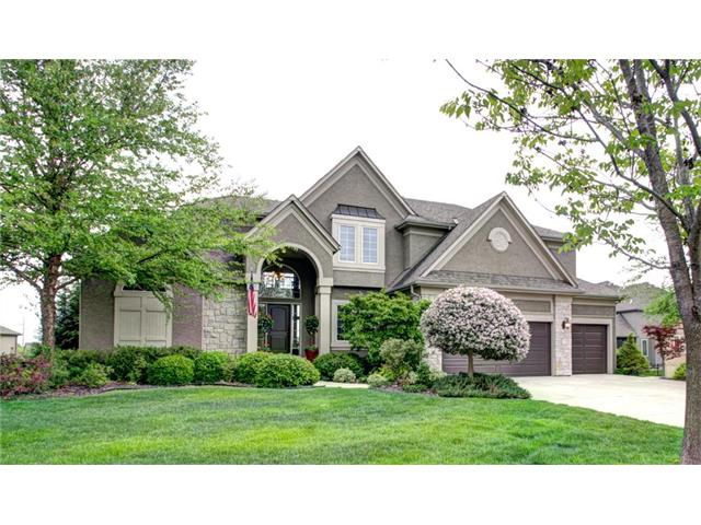 1681 NE Woodland Shores Drive, Lee's Summit, MO 64086