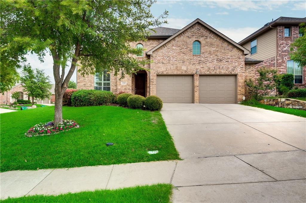 1224 Shenandoah Drive, McKinney, TX 75071