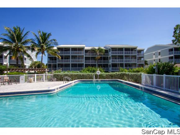 2614 Beach Villas 2614, Captiva, FL 33924