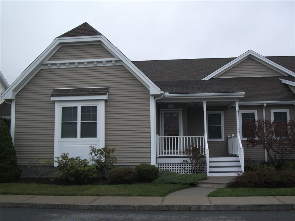 500 MENDON RD, Unit#106, Cumberland, RI 02864