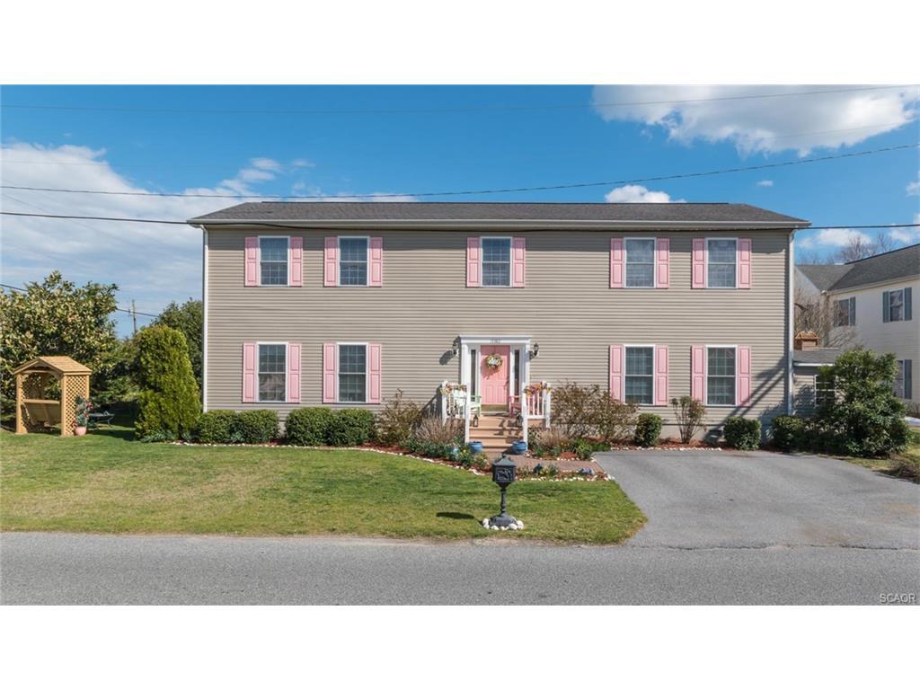 13382 Jefferson Ave, Selbyville, DE 19975
