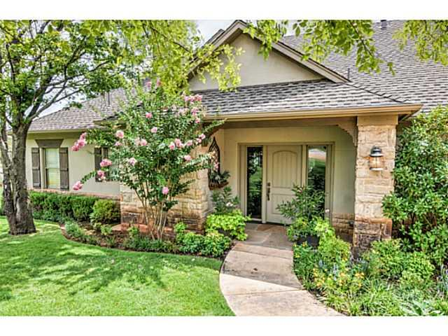 2 West Shore Drive, Arcadia, OK 73007