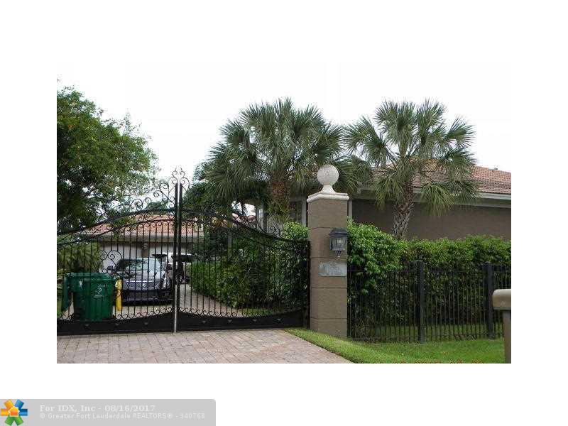 11751 NW 19th St, Plantation, FL 33323